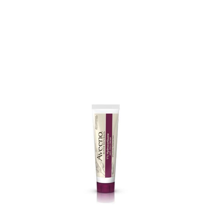 Buy AVEENO® 1% Hydrocortisone Anti-Itch Cream - Western Cosmetics - Kenya