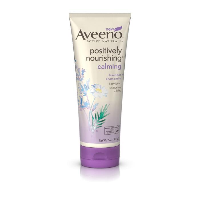 Buy AVEENO® POSITIVELY NOURISHING® Calming Body Lotion - Western Cosmetics - Kenya