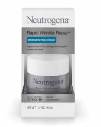 Neutrogena Rapid Repair® Regenerating Cream