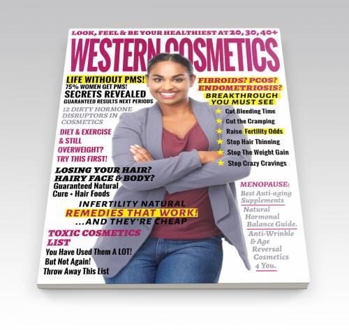 Western Cosmetics PMS ebook