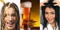 Dark Beer Hair Mask