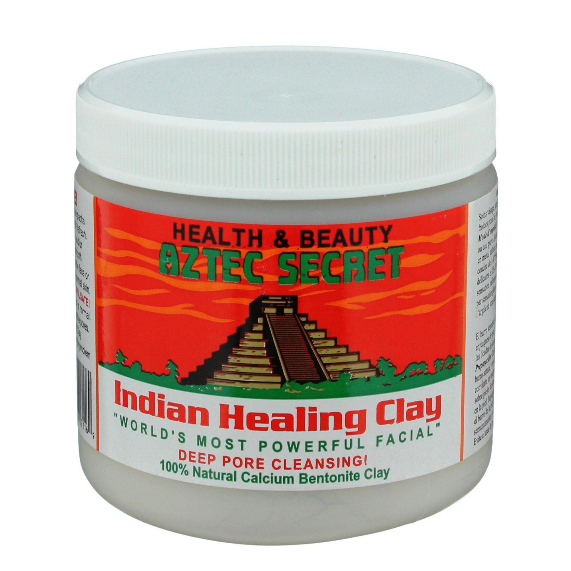 Buy Acne Aztec Secret Indian Healing Clay (Bentonite Clay