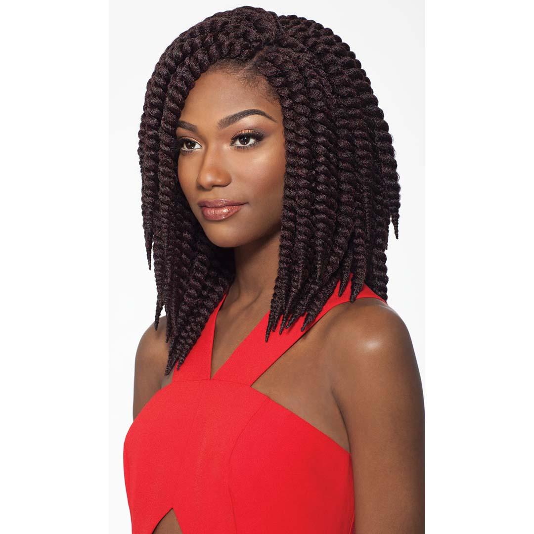 Buy Senegalese Twist X Large X Pression Braid Western Cosmetics