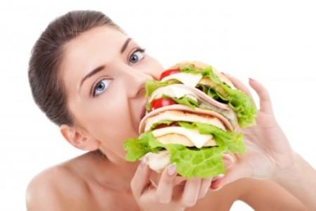 Estrogen Effects on Hunger, Appetite & Satiety