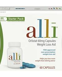 alli Weight Loss supplement Kenya