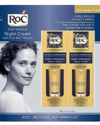 ROC Retinol Correction Night Cream
