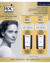 RoC Retinol Correxion Daily Cream