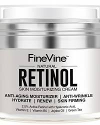Anti Aging Retinol Formula