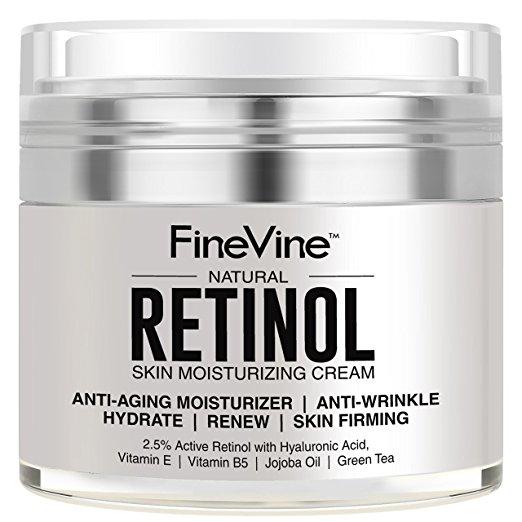 Retinol Formula Kenya