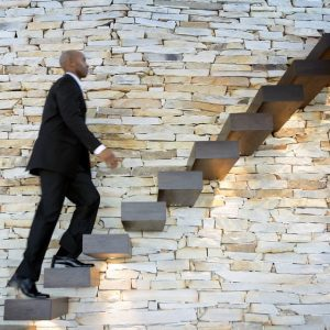 Climbing stairs improves Insulin Resistance