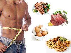 Proteins Helps Insulin resistance & Weight Loss