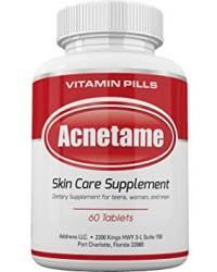 acne Tame
