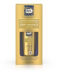 RoC Retinol Correxion Deep Wrinkle Facial Serum