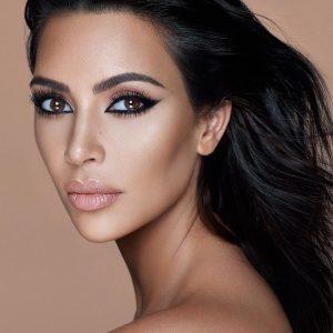 Kim Kardashian Nude Lipstick