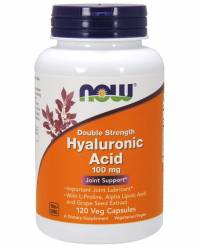Hyaluronic Acid, Double Strength