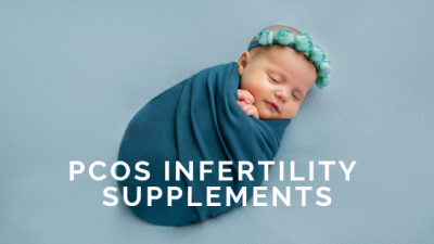 PCOS-Infertility-Supplements