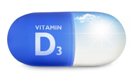 51 Benefits of Vitamin D3 in Health & Disease Prevention
