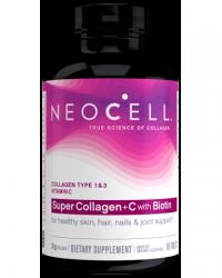 Super Collagen + Vitamin C & Biotin