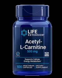Acetyl-L-Carnitine - Kenya