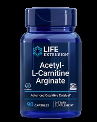 Acetyl-L-Carnitine Arginate - Kenya