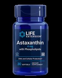 Astaxanthin with Phospholipids - Kenya