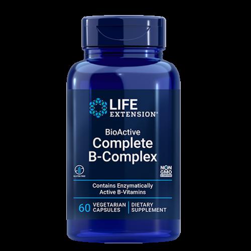 BioActive Complete B-Complex - Kenya