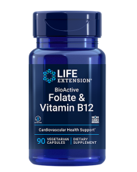 BioActive Folate & Vitamin B12 - Kenya