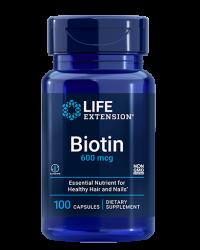 Biotin - Kenya