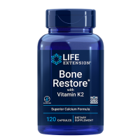 Bone Restore with Vitamin K2 - Kenya