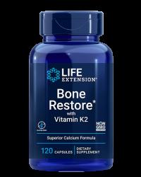 Bone Restore with Vitamin K2 - Kenya