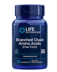 Branched Chain Amino Acids - Kenya