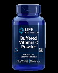 Buffered Vitamin C Powder - Kenya