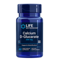 Calcium D-Glucarate - Kenya