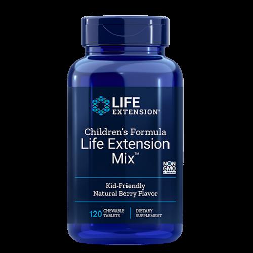 Children's Formula Life Extension Mix™ - Kenya