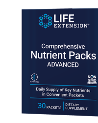 Comprehensive Nutrient Packs Advanced - Kenya