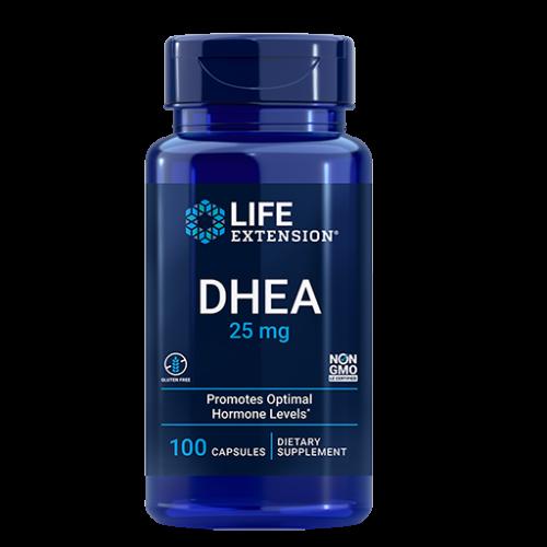 DHEA - Kenya