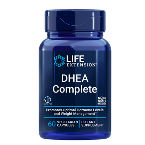 DHEA Complete - Kenya