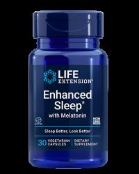 Enhanced Sleep with Melatonin - Kenya