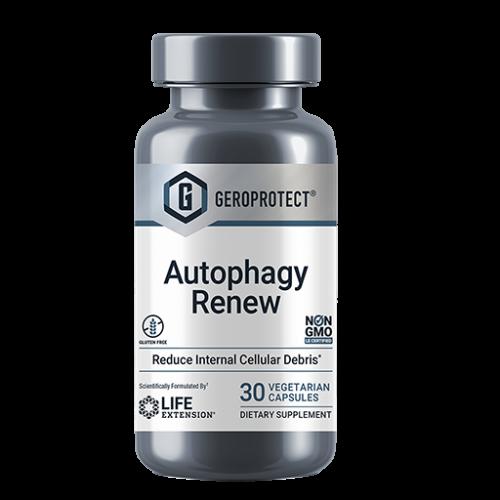 GEROPROTECT® Autophagy Renew - Kenya