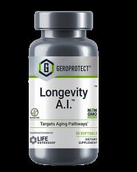 GEROPROTECT® Longevity A.I.™ - Kenya