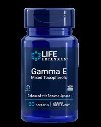 Gamma E Mixed Tocopherols - Kenya