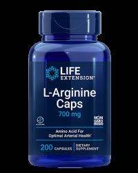 L-Arginine Caps - Kenya