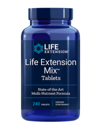 Life Extension Mix™ Tablets - Kenya