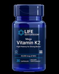 Mega Vitamin K2 - Kenya