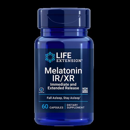 Melatonin IR/XR - Kenya