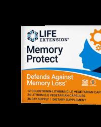 Memory Protect - Kenya