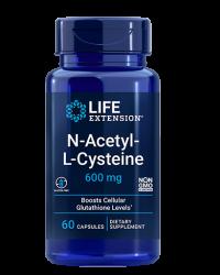 N-Acetyl-L-Cysteine - Kenya