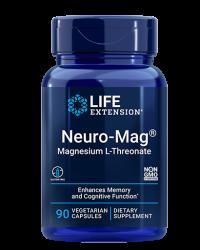 Neuro-Mag® Magnesium L-Threonate - Kenya