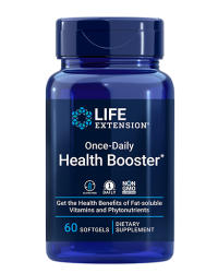 Once-Daily Health Booster - Kenya