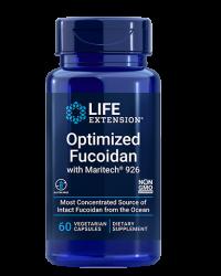 Optimized Fucoidan with Maritech® 926 - Kenya